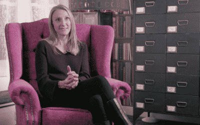 Paula Radcliffe talks Elite Sport Career Transition: Episode 1